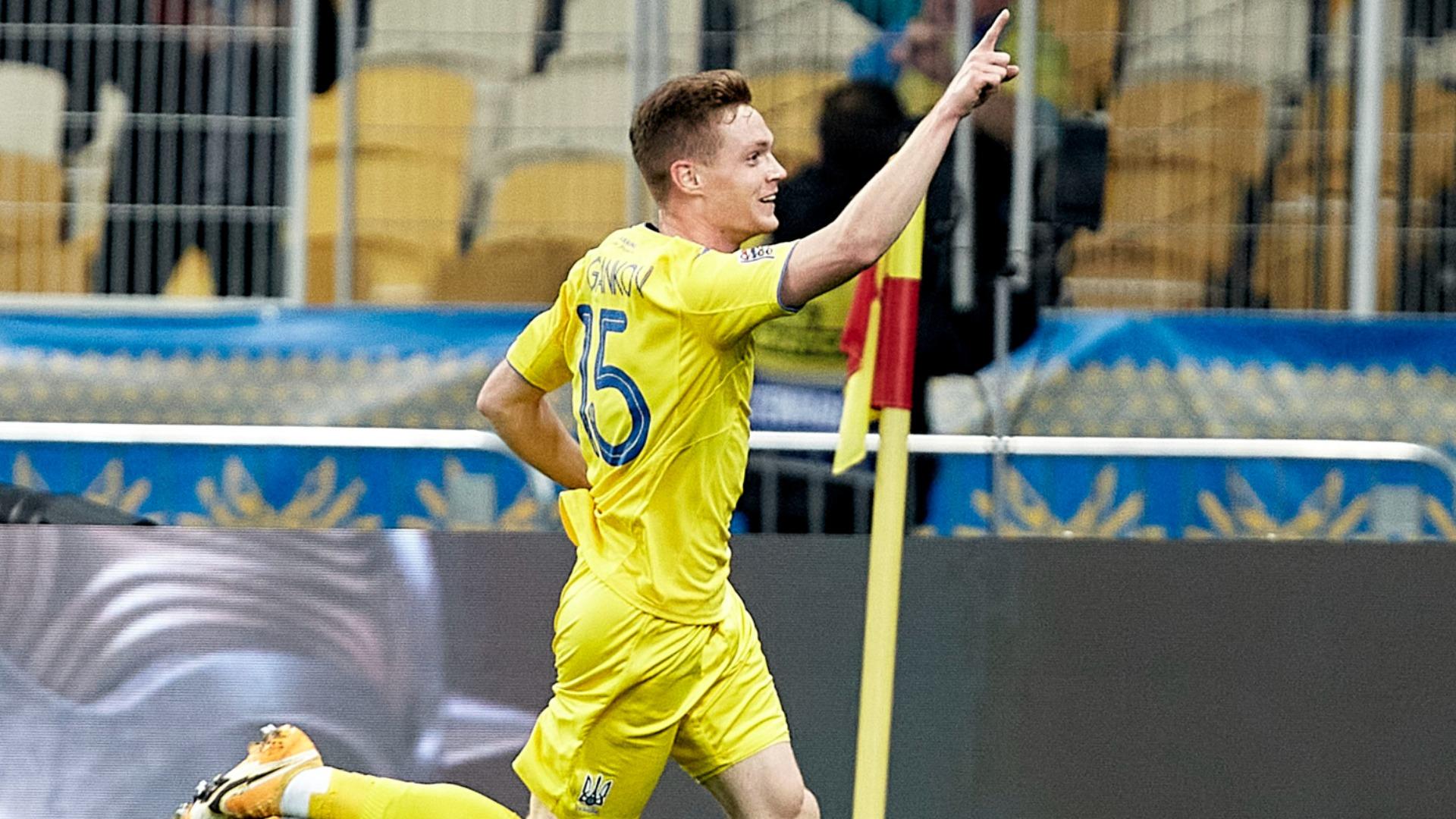 Ukraine 1-0 Spain: Tsygankov stuns La Roja on return to hallowed ground