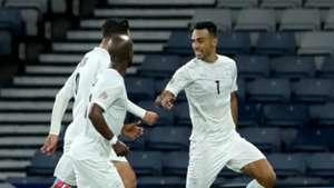 Scotland V Israel Match Report 04 09 2020 Uefa Nations League The Union Journal