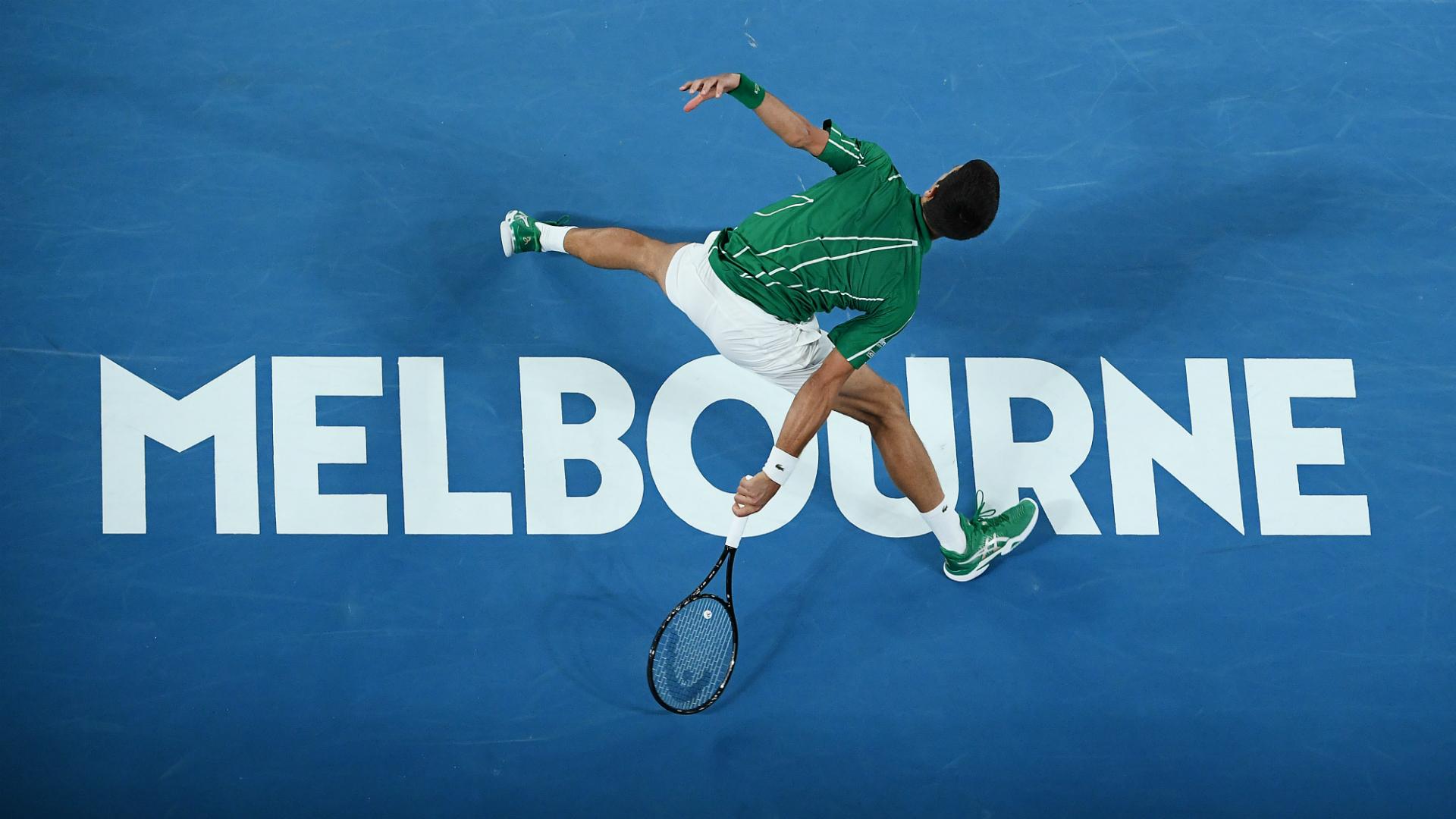 Australian Open 2021 Mandatory 14 Day Quarantine For Players Confirmed Sporting News