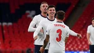 England v Belgium Match Report, 11/10/2020, UEFA Nations ...