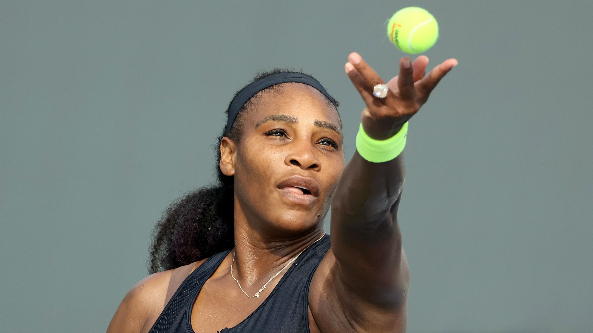 Serena Williams: All of 2020 deserves asterisk, not just U.S. Open