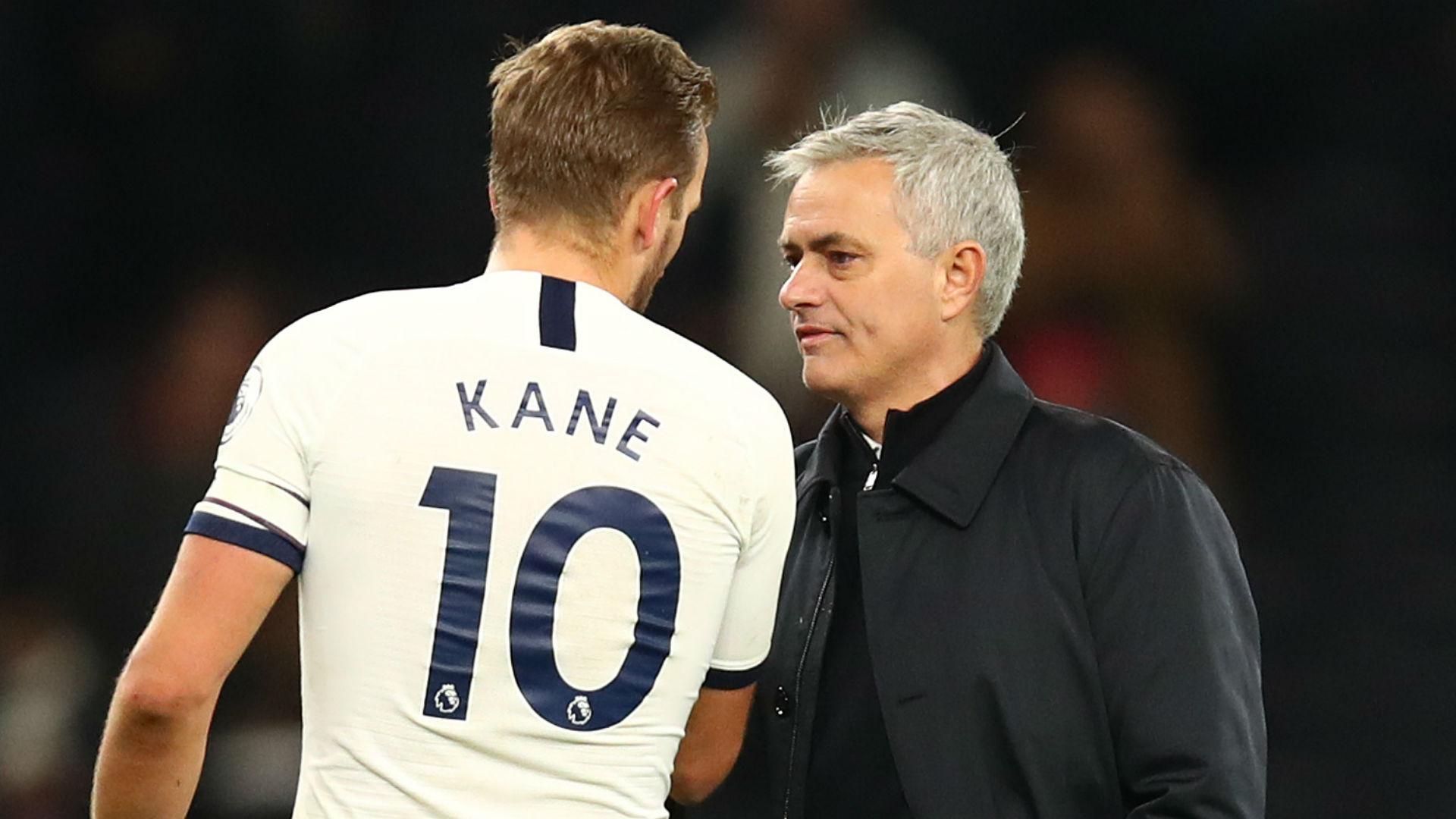 Van der Vaart hopes Kane remains with Mourinho at Tottenham