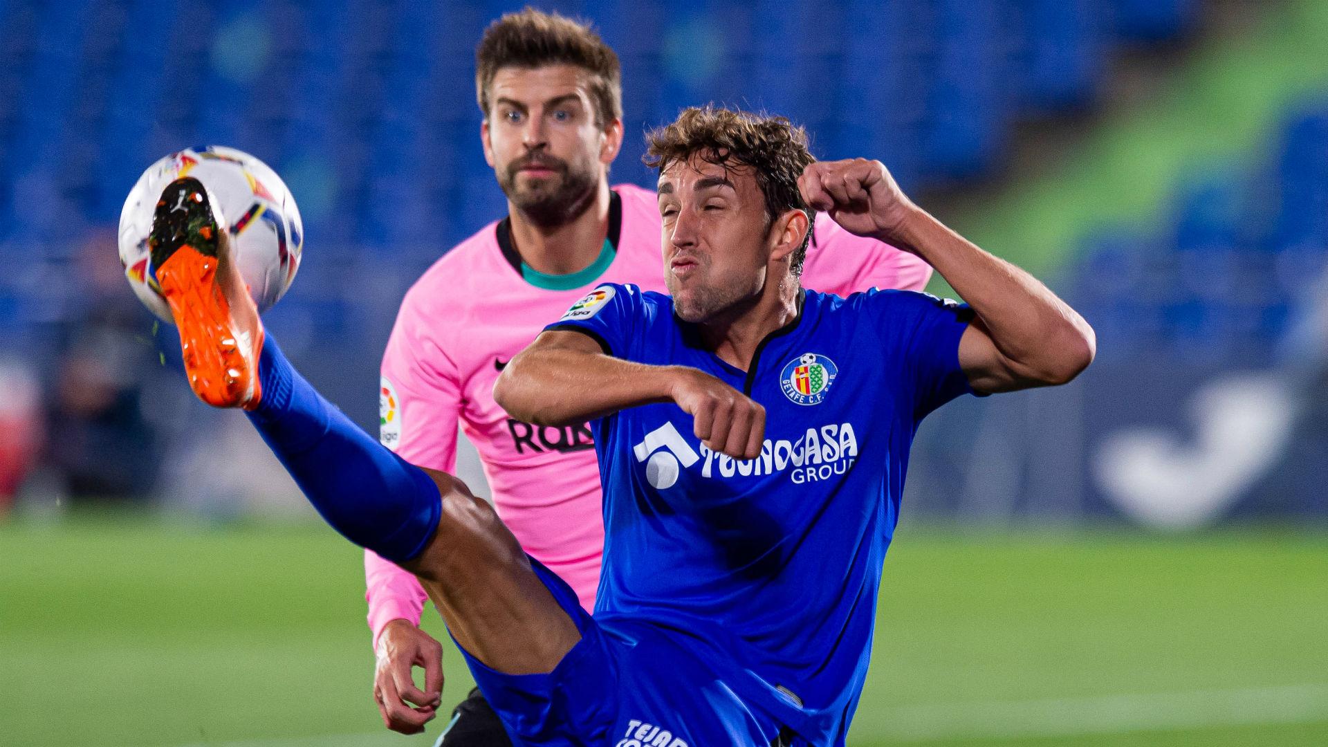 La Liga LIVE: Barcelona vs Getafe live streaming link for free