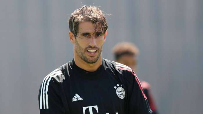 Javi Martinez - cropped