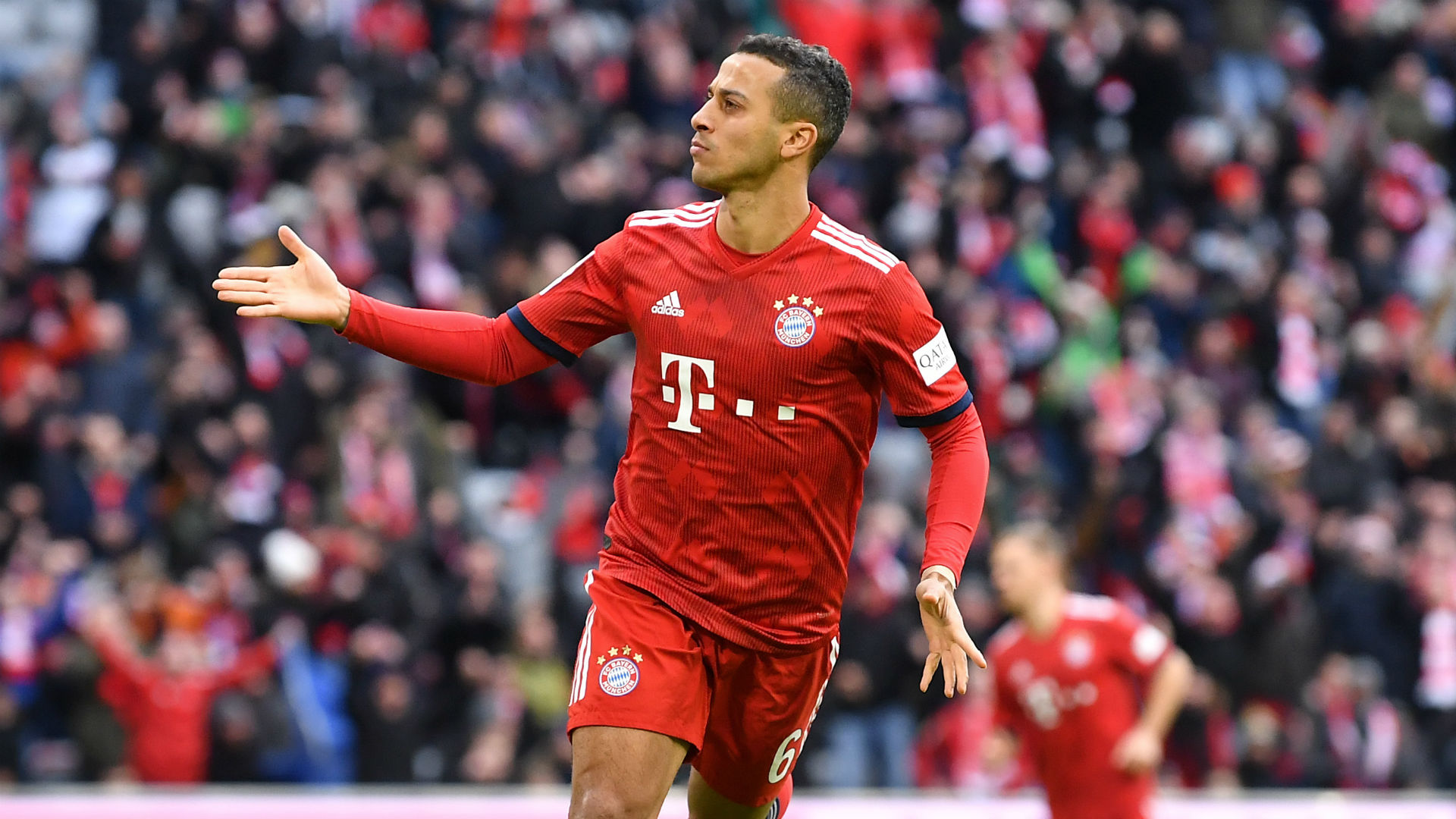 Bayern Munich expecting offer for Liverpool-linked Thiago 'in the next few  days', says Rummenigge | Goal.com