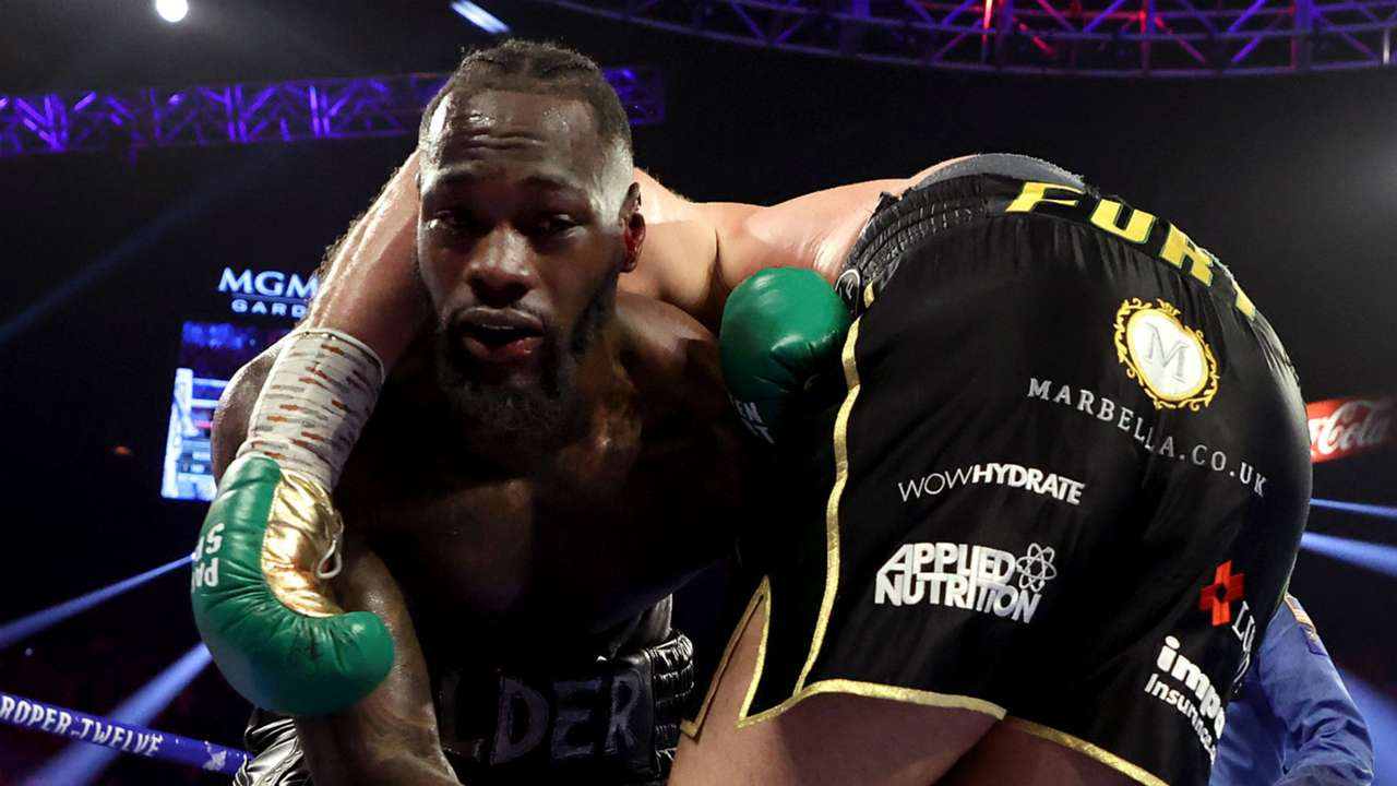 Deontay Wilder - cropped