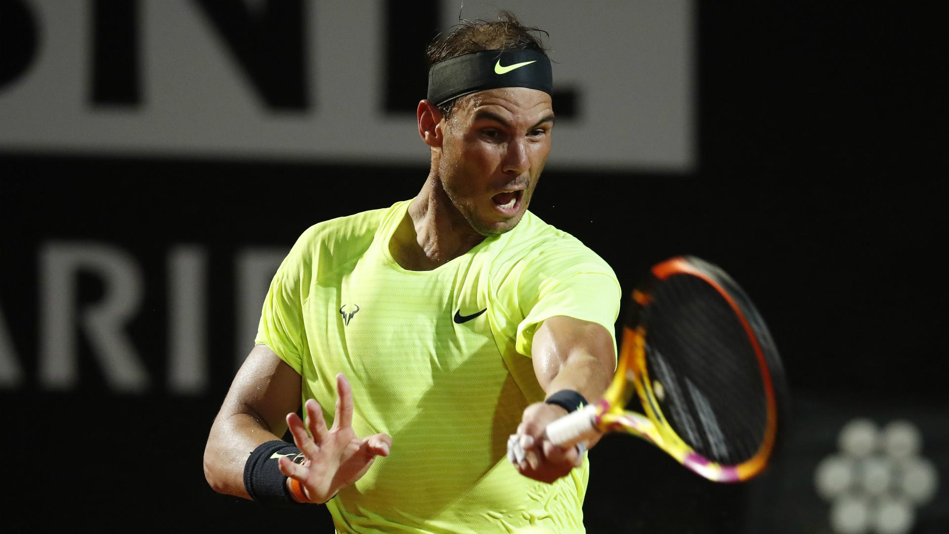 Rafael Nadal suffers shocking loss to Diego Schwartzman on ...