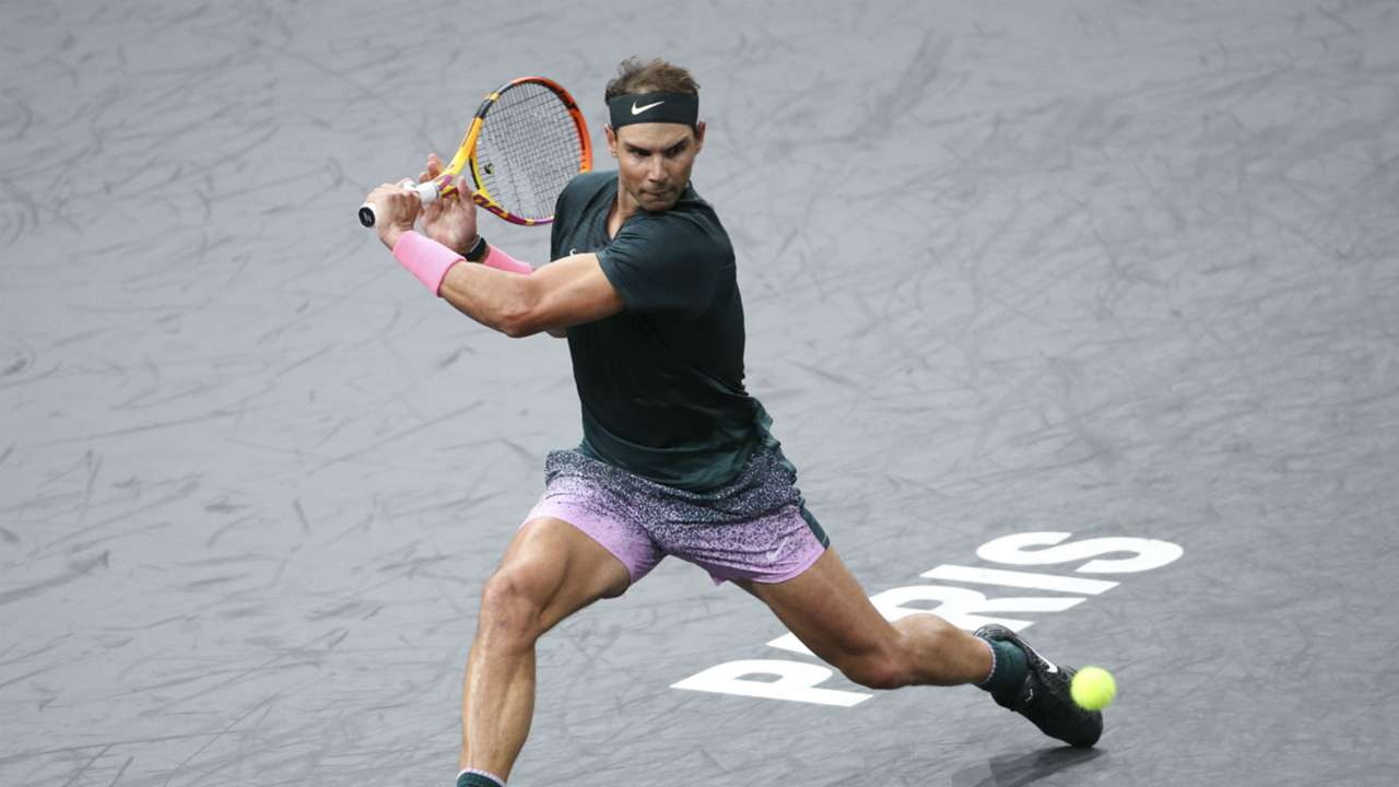 Rafael Nadal - cropped