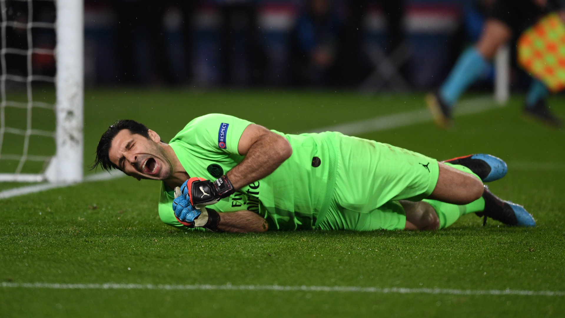 'I think about it four times a week' - Buffon still haunted by PSG's Champions League loss to Manchester United