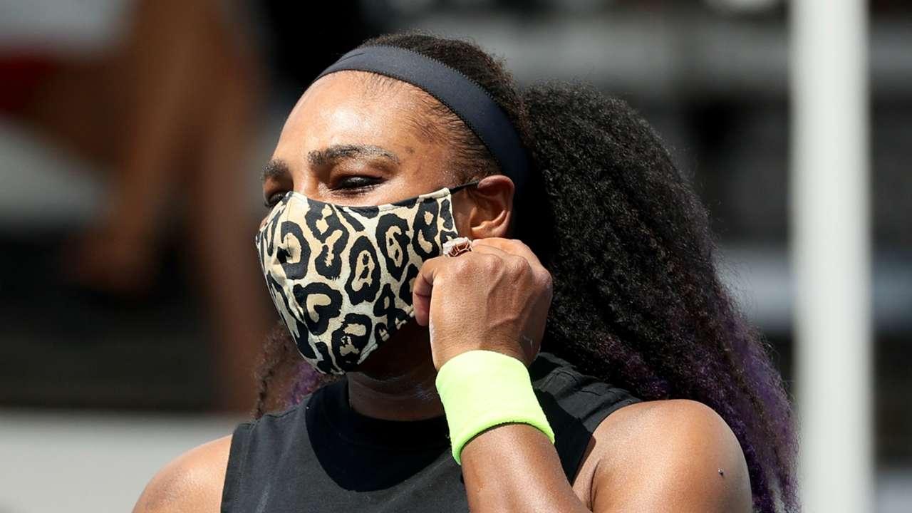 Serena Williams - cropped