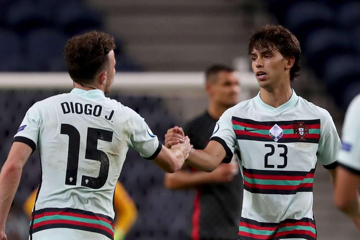 Portugal V Croatia Match Report 9 5 20 Uefa Nations League Goal Com