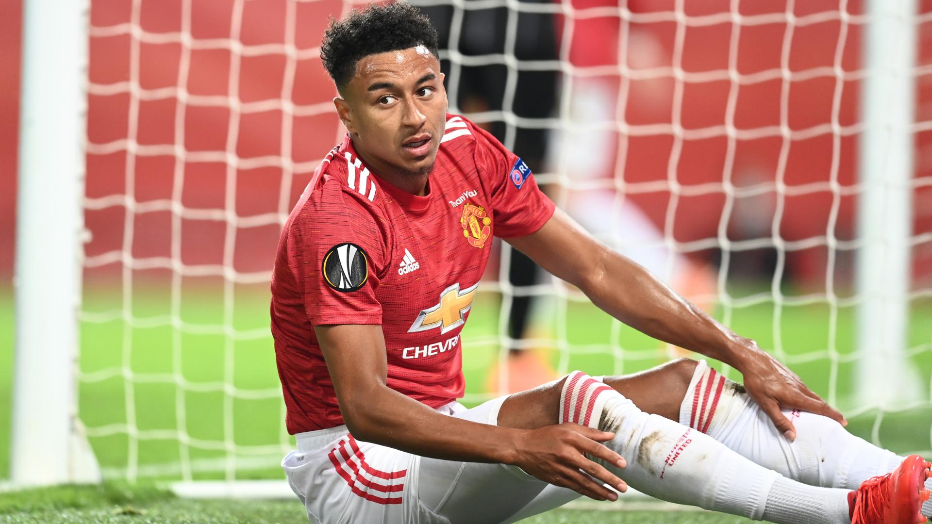 Manchester United V Lask Match Report 05 08 2020 Uefa Europa League Goal Com