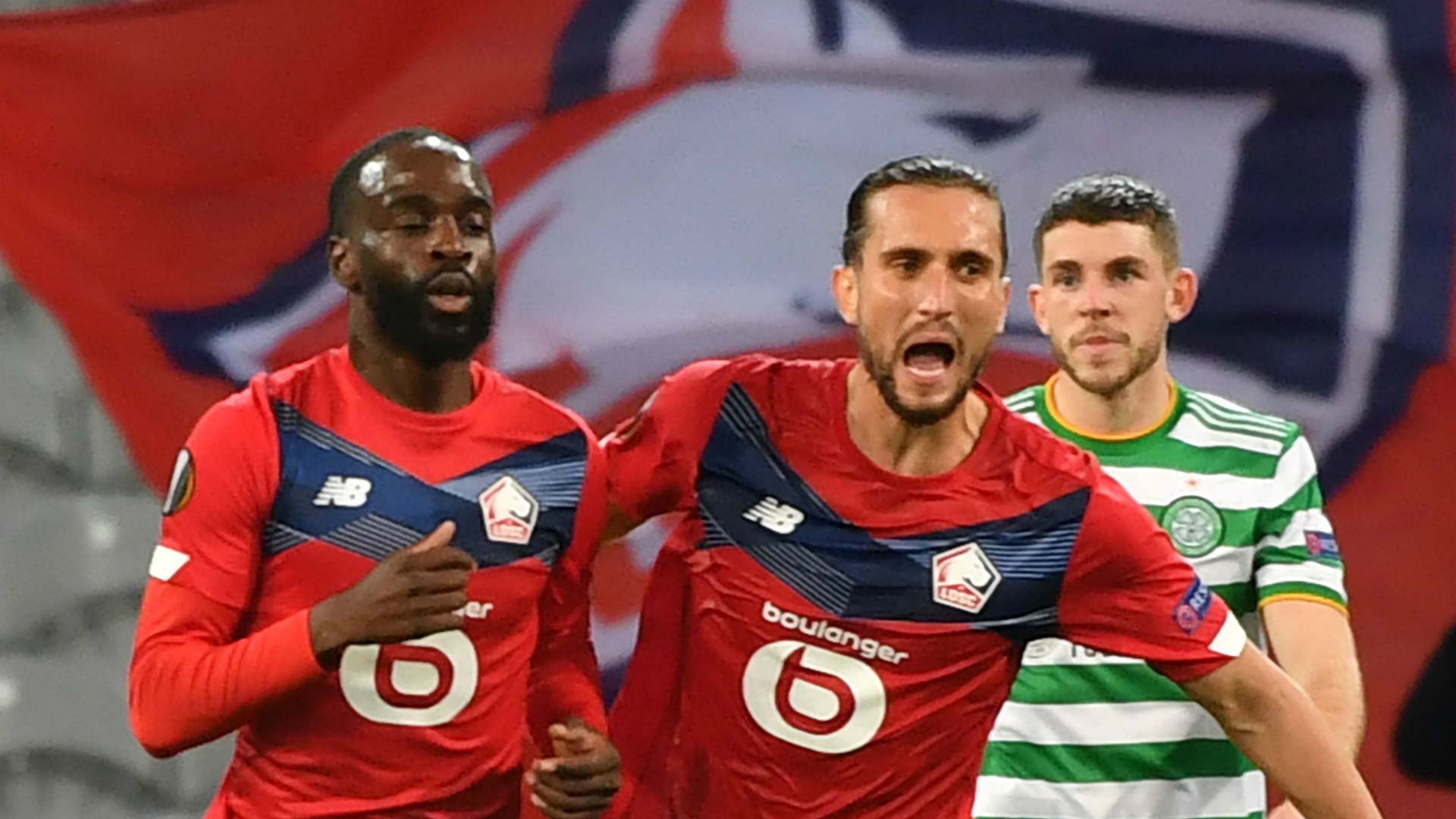 Lille 2-2 Celtic: Lennon's side throw away two-goal lead