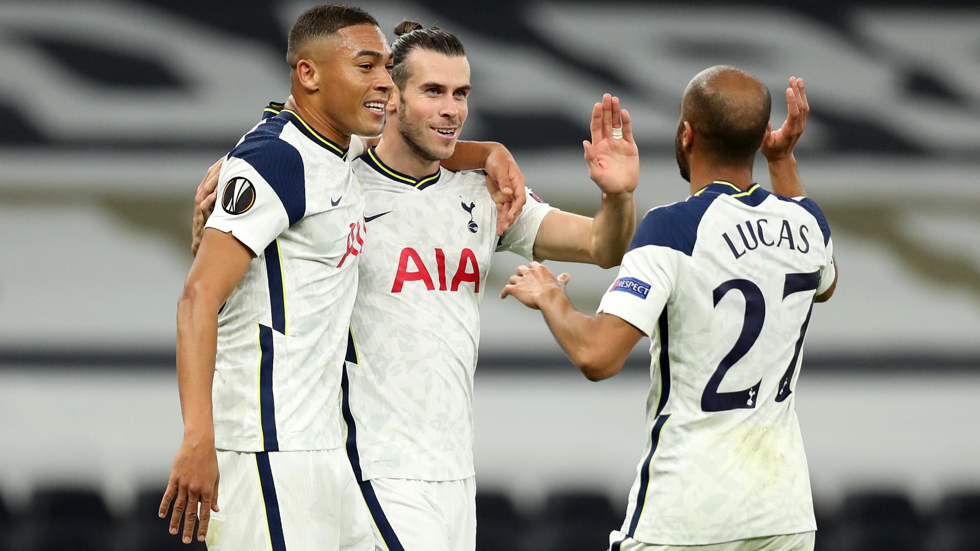 Tottenham Hotspur V Lask Match Report 22 10 2020 Uefa Europa League Goal Com