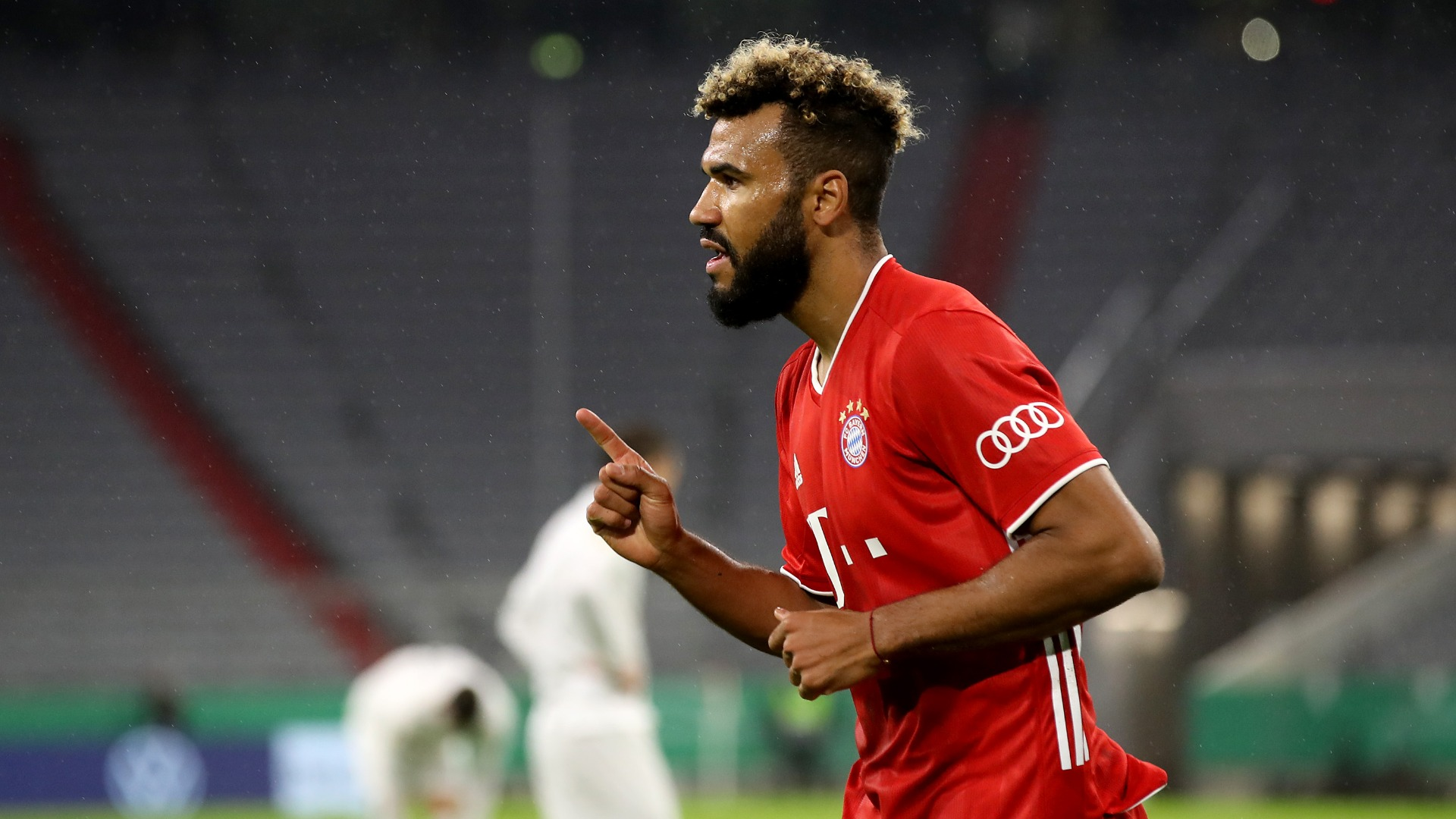 Duren 0-3 Bayern Munich: Choupo-Moting claims debut double against spirited minnows