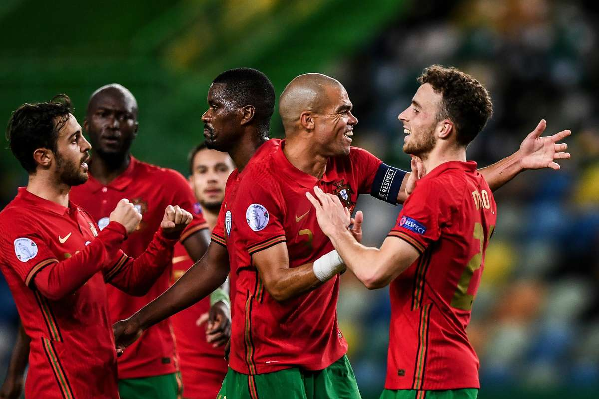 Portugal 3-0 Sweden: Two-goal Diogo Jota steps up in Cristiano Ronaldo  absence   Goal.com