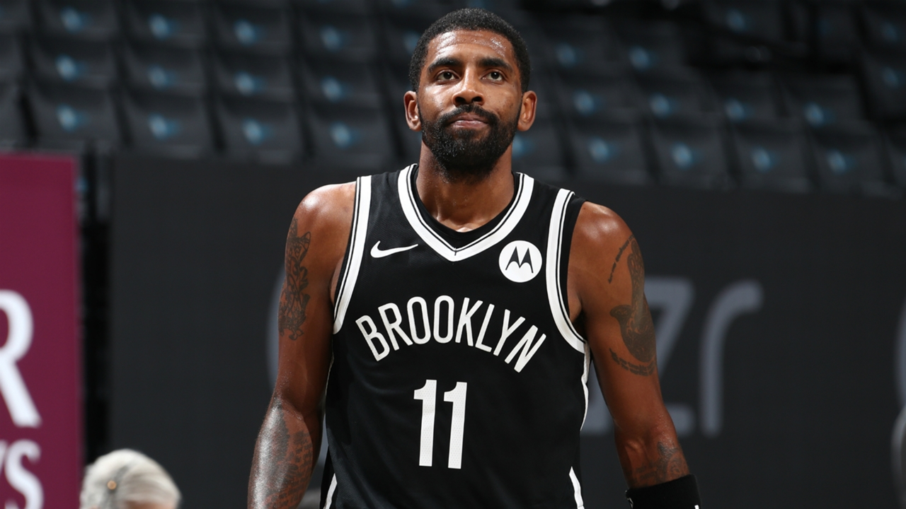 Kyrie Irving's Nets absence to continue