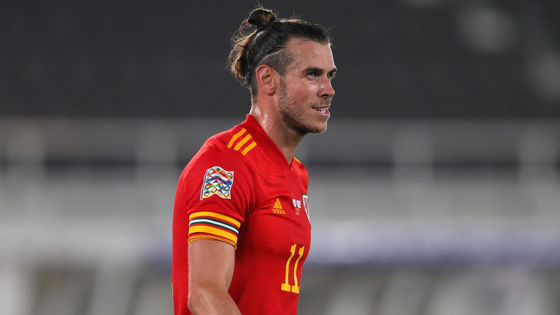 Finland 0-1 Wales: Moore nets winner as Bale lasts just 45 minutes