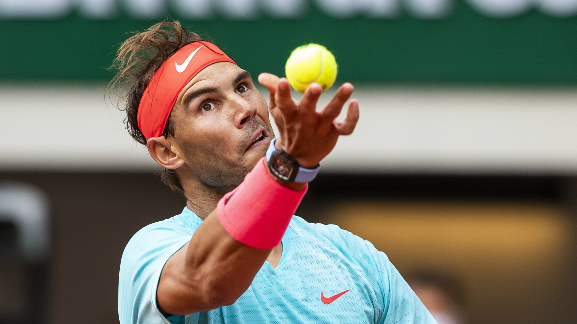 French Open Rafael Nadal Wins In Style As Thiem Wawrinka And Zverev Advance At Roland Garros Sporting News Australia