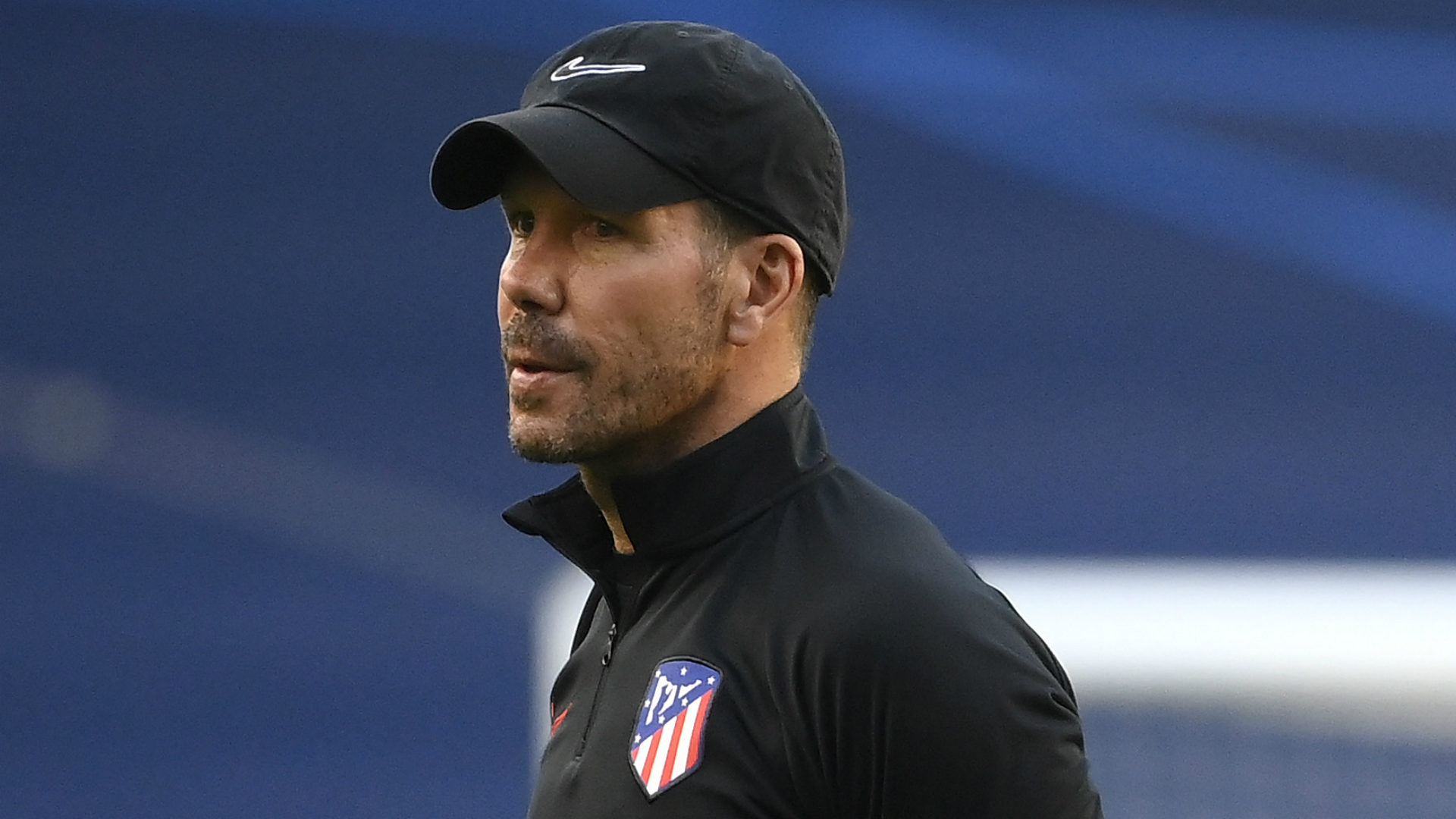 Simeone: Liverpool victory counts for nothing against RB Leipzig