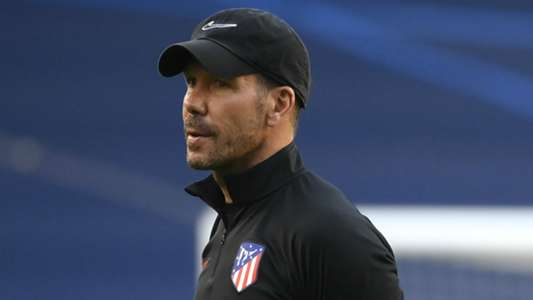 'A myth is leaving us' – Simeone says Maradona will live on forever