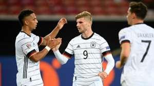 Germany V Spain Match Report 03 09 2020 Uefa Nations League Goal Com Worldnewsera