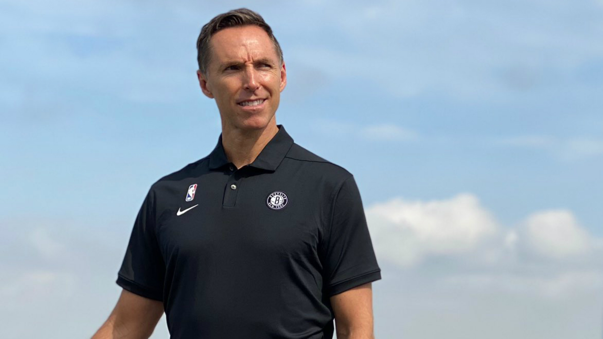 Nets playing for NBA championship, insists Steve Nash
