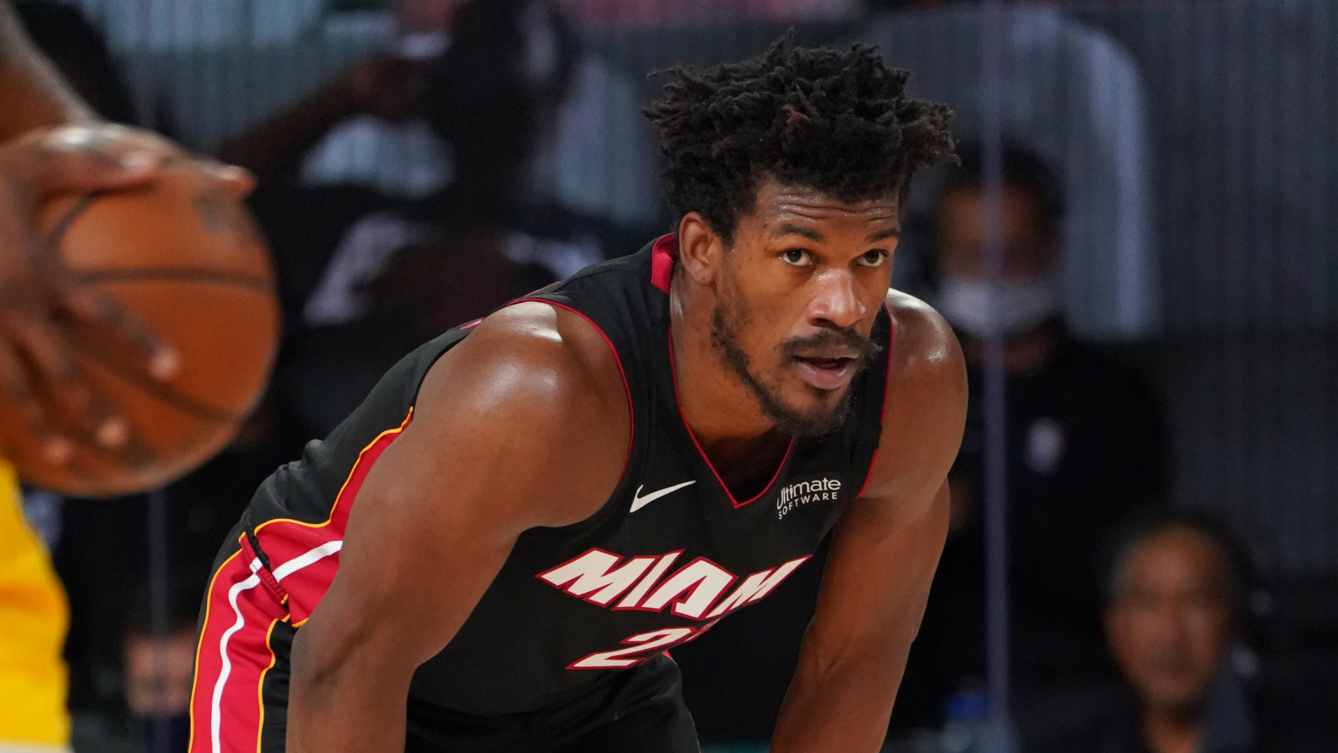 Jimmy Butler Injury Update I Have To Be Ready To Go In Game 2 As Heat Tally Nba Finals Injuries Sporting News