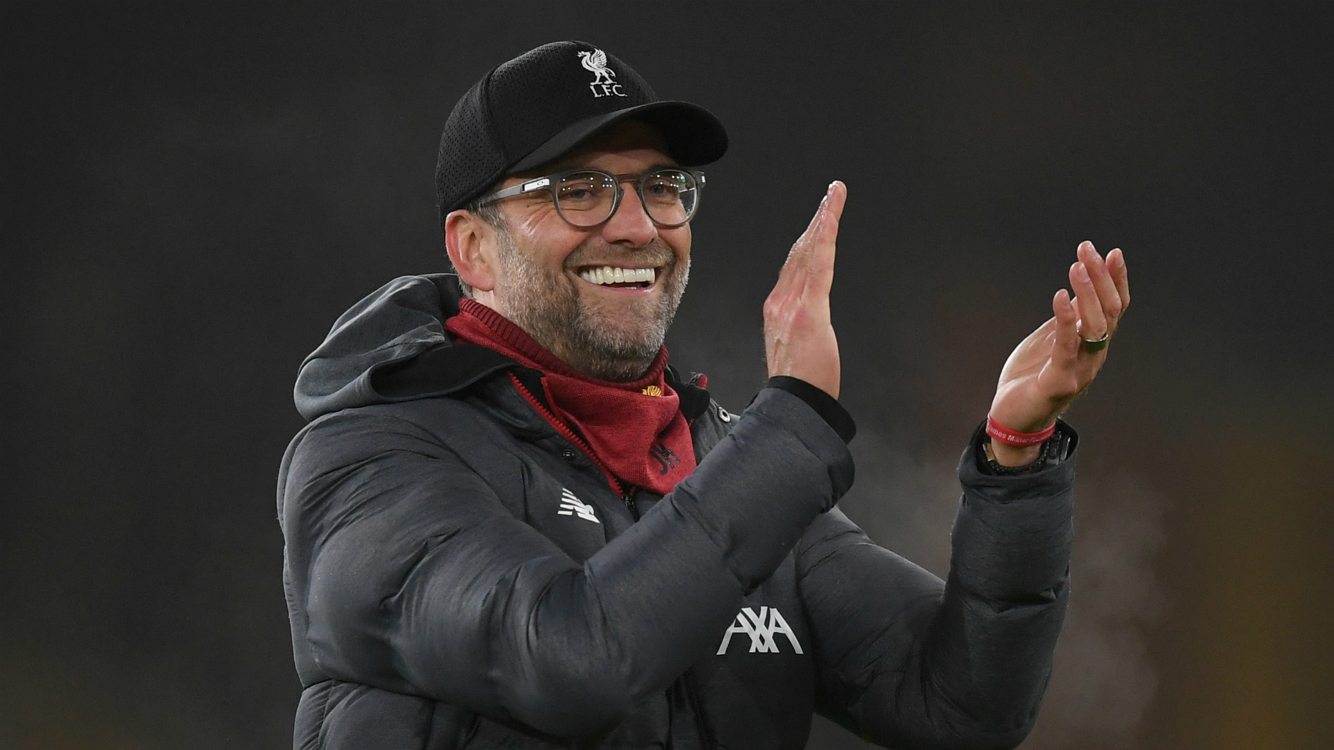 Jürgen Klopp named Premier League Manager of the Season