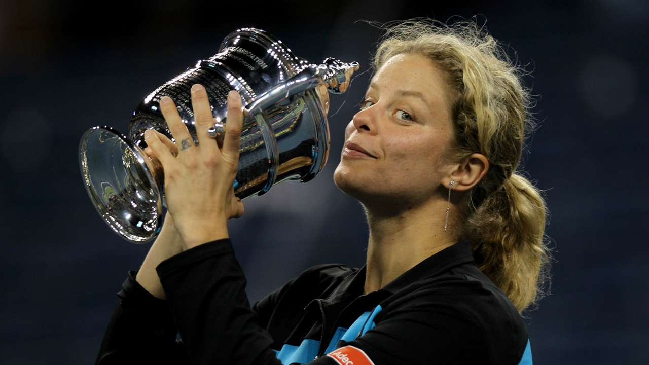 Kim Clijsters - cropped