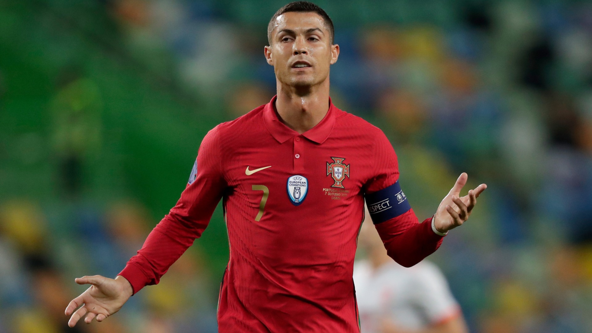 Portugal 0-0 Spain: Woodwork denies Ronaldo in lively friendly clash