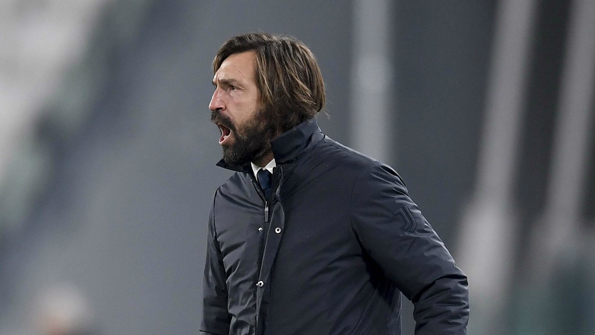 Pirlo hits out at Juventus players' attitude after heavy home defeat to Fiorentina