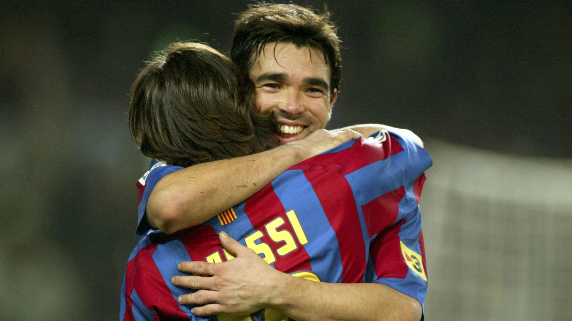 'We cannot imagine Barca without Messi' - Former Camp Nou star Deco warns old club unthinkable could happen