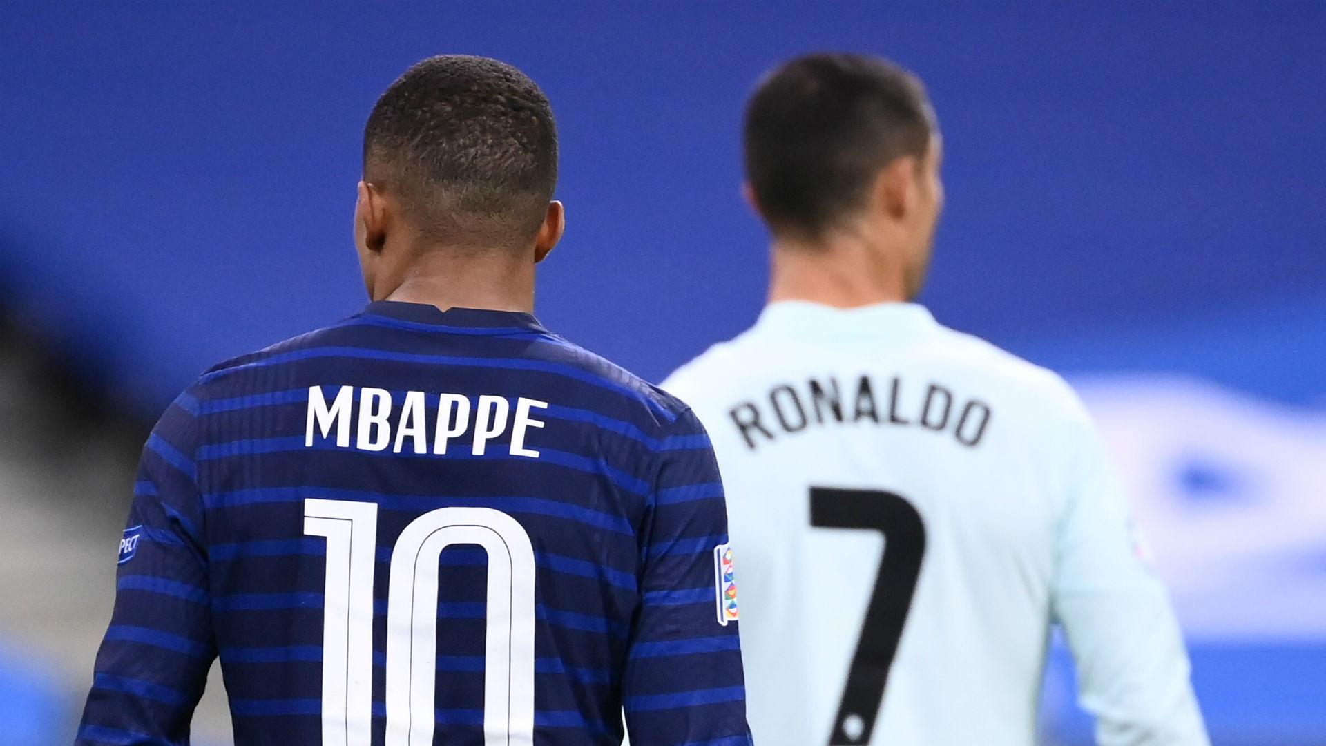 France 0-0 Portugal: No Euro 2016 revenge for Les Bleus