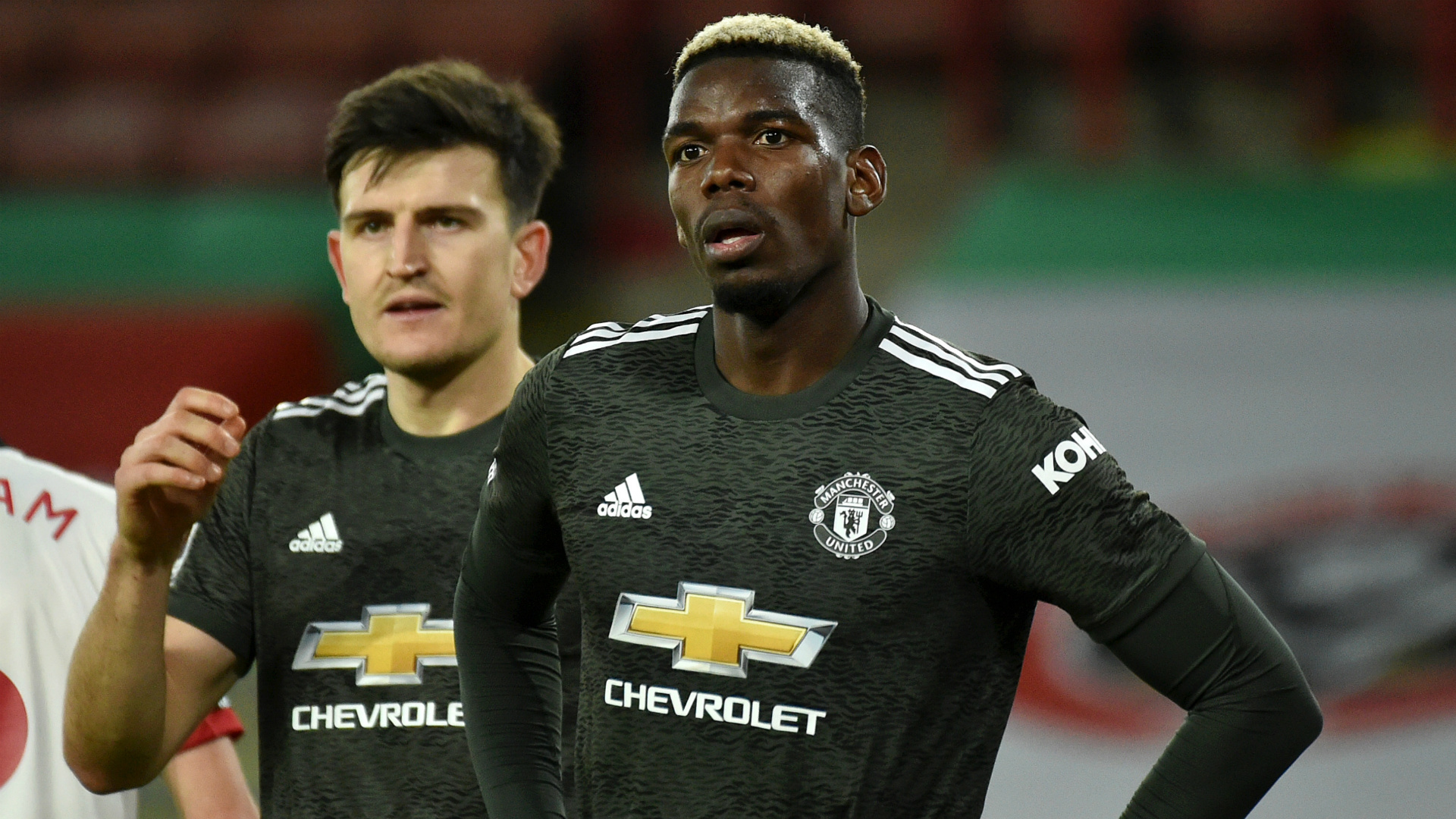 'Ambitious Pogba is enjoying his football at Man Utd' - Solskjaer delighted with midfielder despite exit talk