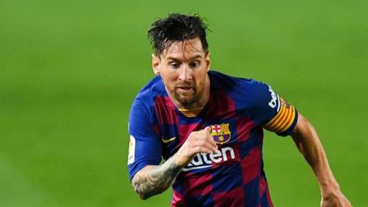 'Messi muốn giải nghệ ở Barca trong 3 hoặc 4 năm tới'   Goal.com