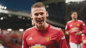 Manchester United v Leeds United Match Report, 20/12/2020, Premier League