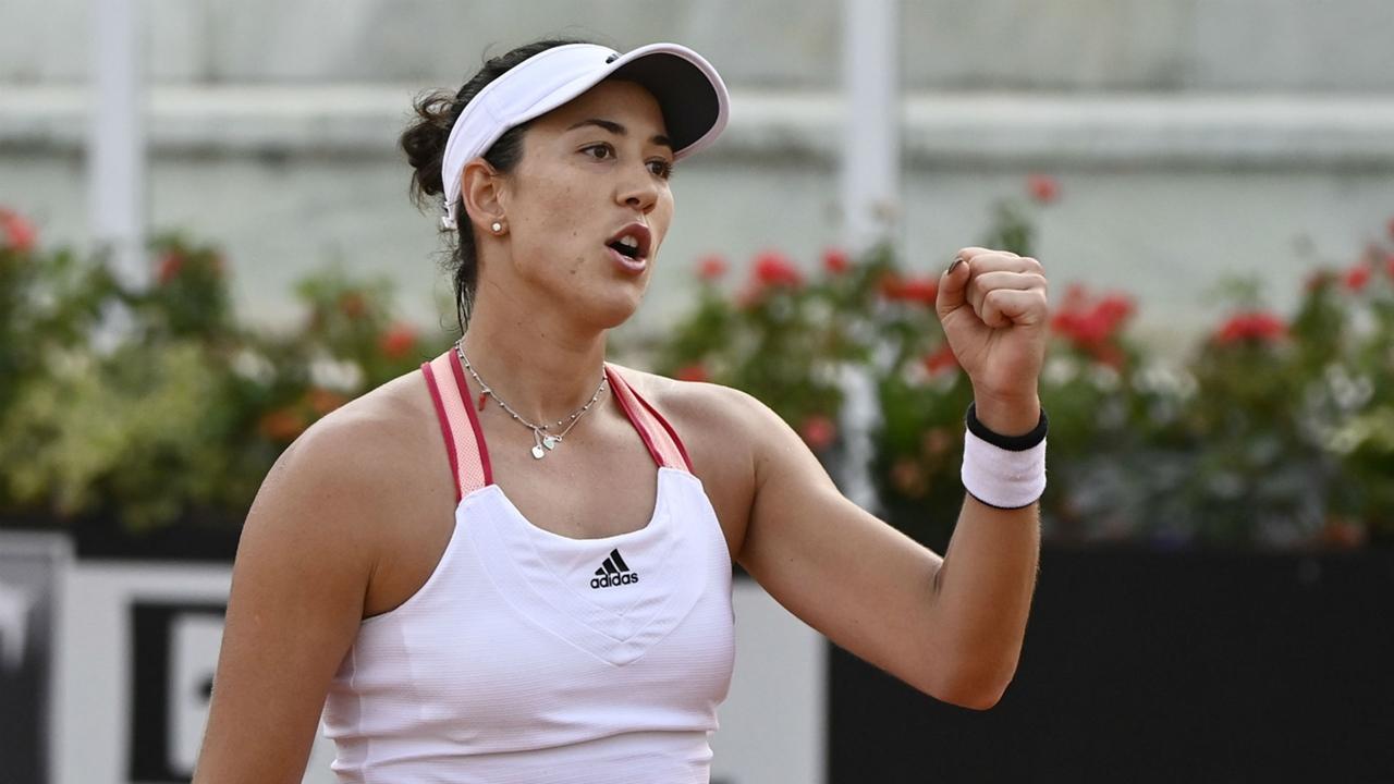 Former Australian Open champion Victoria Azarenka out in