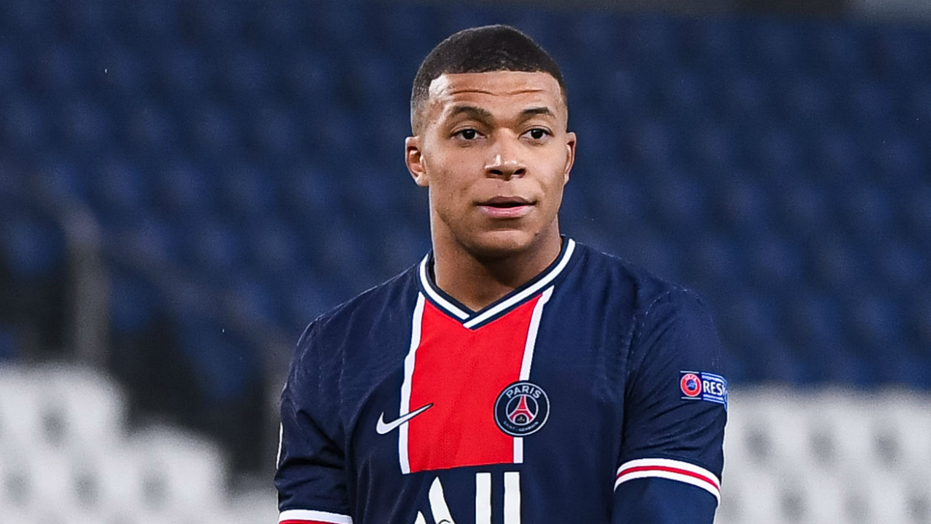 Pochettino backs 'special' Mbappe to find his best form at PSG