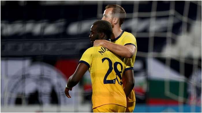 Europa League Report (2020): Lokomotiv Plovdiv 1-2 Tottenham - Dramatic late turnaround prevents humiliating Spurs defeat