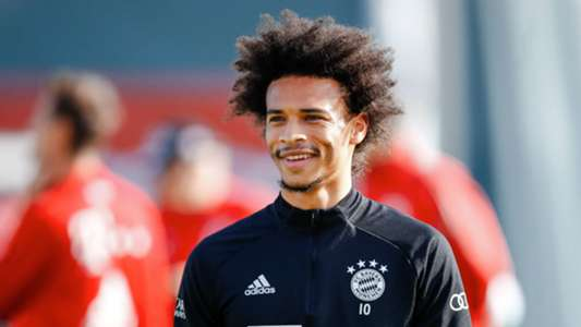 Sane to return for Bayern Munich after knee injury - however €60m winger is not fit to start | Goal.com
