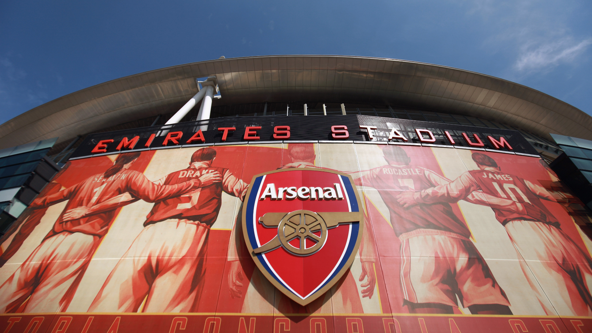 Arsenal announce departure of head of football as overhaul continues