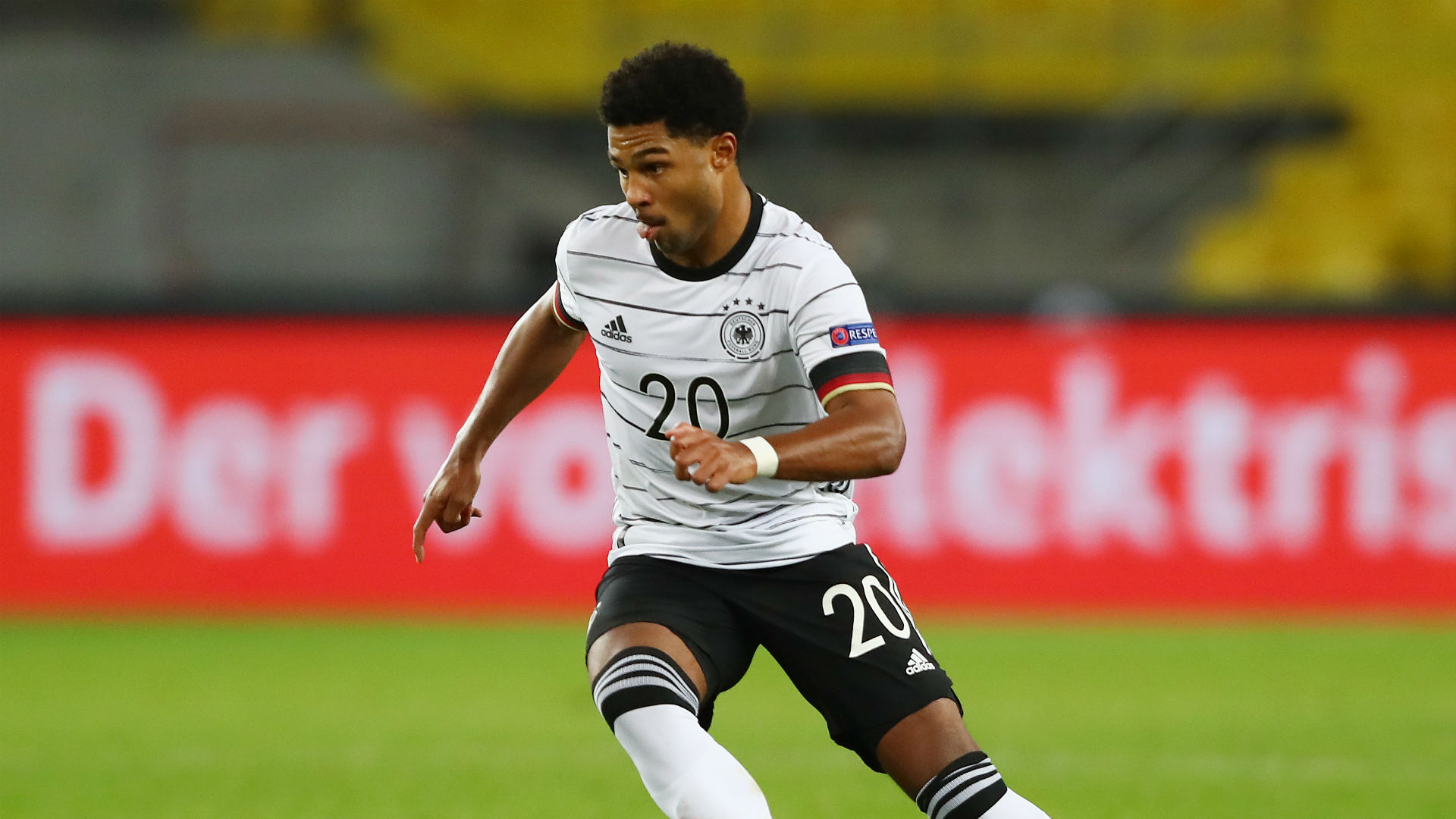 Germany 3-3 Switzerland: Gnabry rescues Die Mannschaft in Nations League thriller
