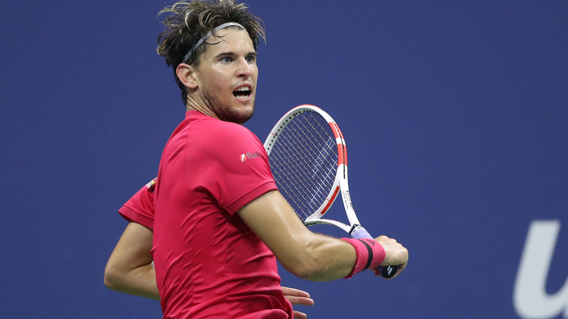 Us Open 2020 Thiem Jokes He Ll Have To Call Murray If Finalist Loses Fourth Slam Final Sporting News Australia