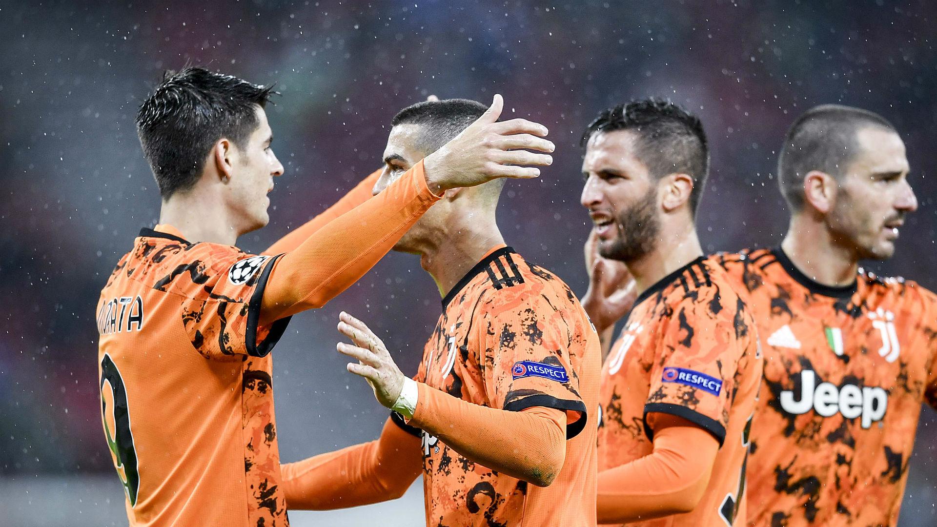 Ferencvaros V Juventus Match Report 04 11 2020 Uefa Champions League Goal Com