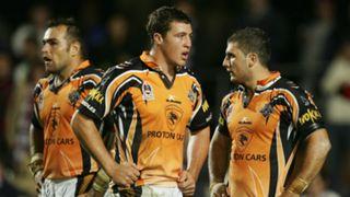 #2006 wests tigers