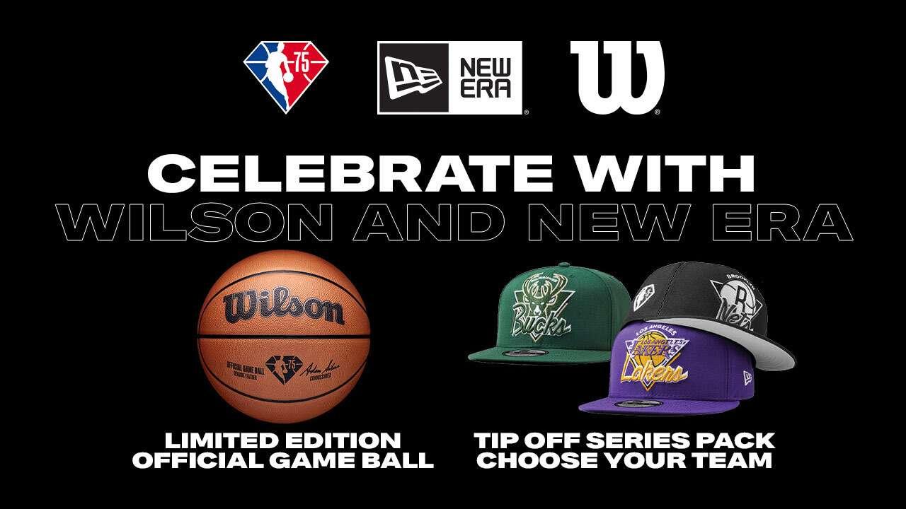 Wilson x New Era competition