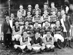 Souths 1925