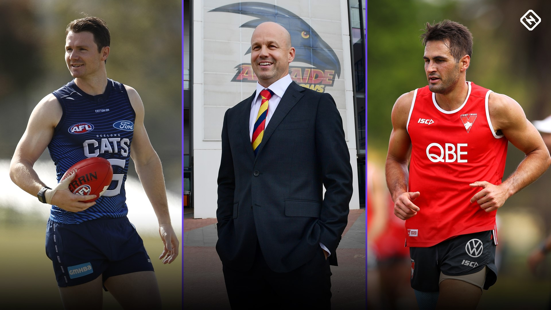 Afl 2020 Predictions Every Club S Pass Mark For This Season Sporting News Australia