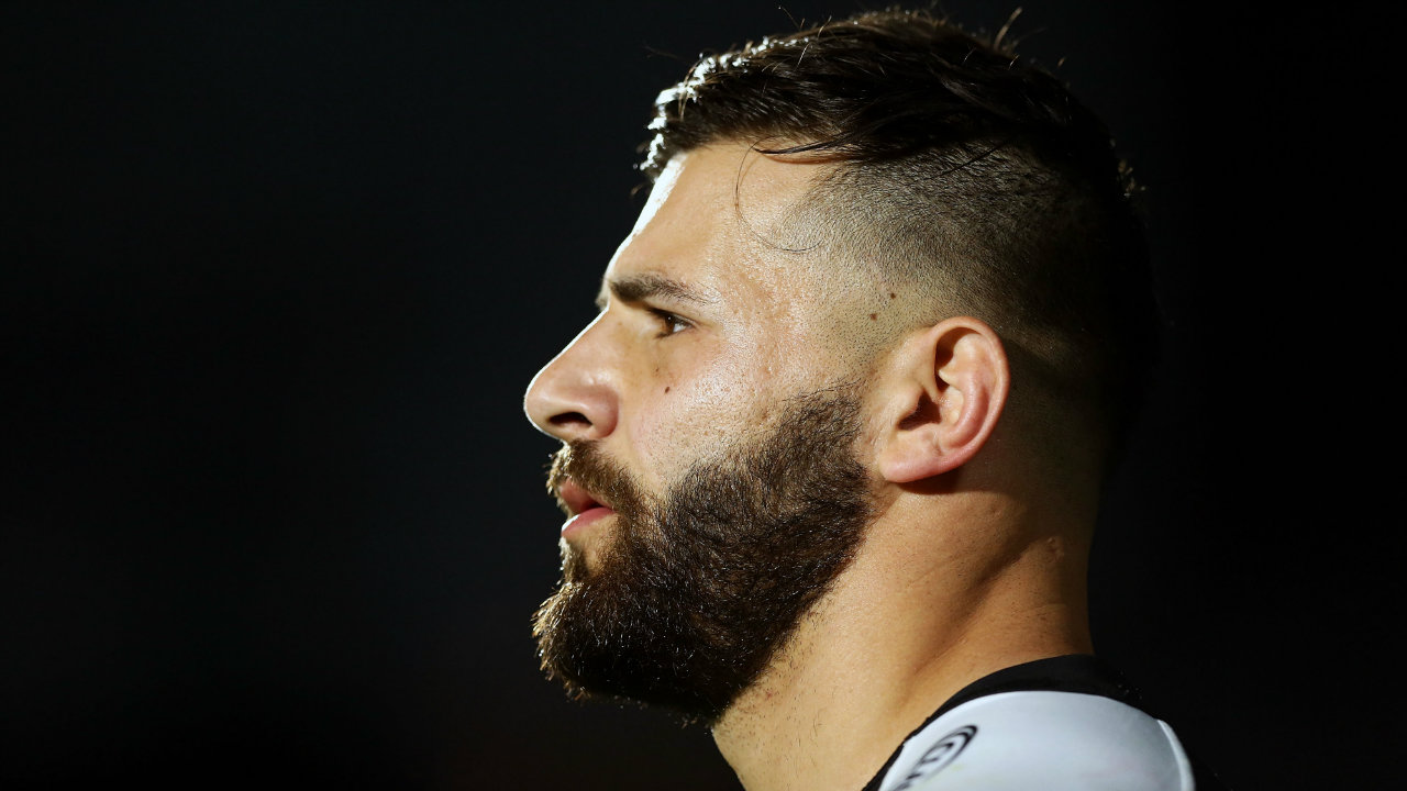 Josh Mansour says Panthers setting big targets for the ...